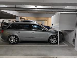 Czego nie wolno przechowywać w szafach garażowych?