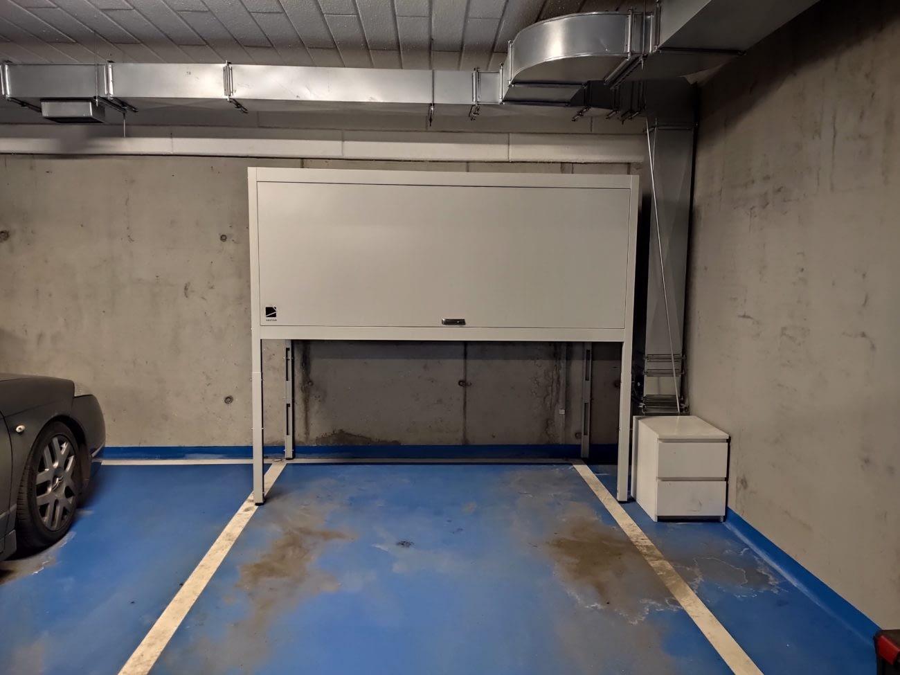 szafa garażowa Basic