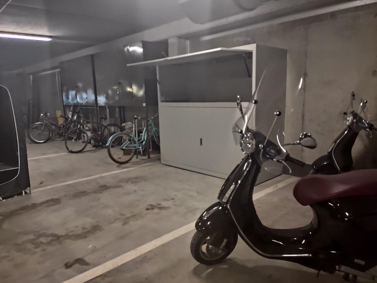 szafa garażowa Max