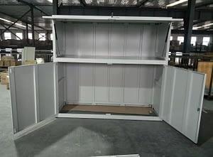 Nowy model szafy garażowej jest już w drodze :)